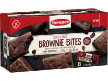 Brownie Bites box (sned)