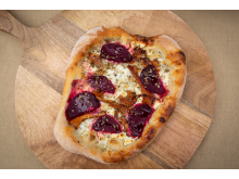 Høstpizza