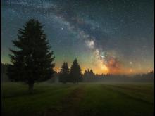Stefan Libermann, Sony ILCE-7S, Thuringian Forest 1