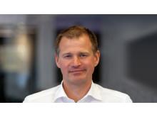 Mattias Malmström, CEO Mynewsdesk