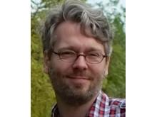 Joachim Burman, överläkare på neurologkliniken, Akademiska sjukhuset