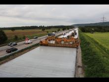 STRABAG AG_2017 A5 Ettlingen