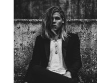 Conrad Sewell press shots