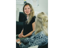 Johanna Björklund - #mitthässleholm avsnitt medarbetare