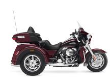 Harley-Davidson Tri Glide