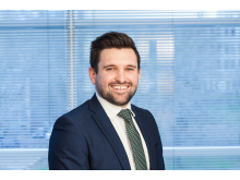 Richard Jennings, strategic account manager, Allianz Insurance