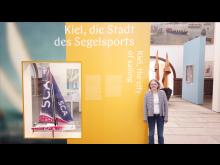 Kuratorin Schifffahrtsmuseum Frau Dr. Sandra Scherreiks