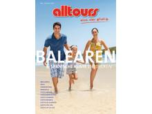 Katalogtitel Balearen Sommer 2020