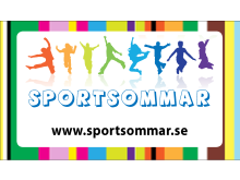 Sportsommar