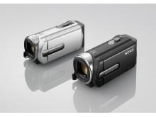 DCR-SX21E von Sony_Gruppenbild 02