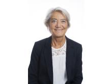 Elisabet Nord, förskoledirektör, Göteborgs Stad