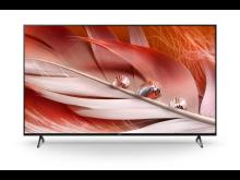 """65"""" X90J 4K LED TV"""