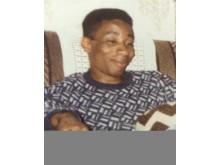 Ian Bushell in 1988