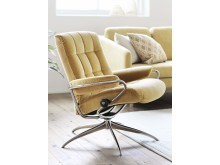 Stressless London_Grace Yellow