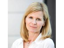 Leder for Kommunikasjon Torild Lid Uribarri