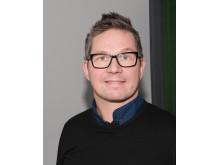 Fredrik Jonsson, vd Brain Stimulation