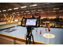 SolidSport Broadcaster 1