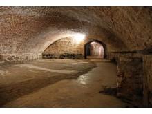 Außergewöhnlicher Eheschließungsort: Die Kellergewölbe unter dem Neuen Rathaus Leipzig