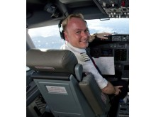 Ole Christian Melhus, CEO of Norwegian Air Argentina