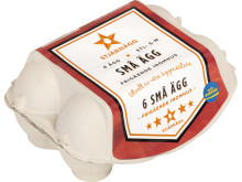 Små ägg 6-p V