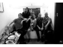 Partnerschaft Foo Fighters und Sony_03