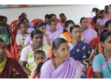 Rättighetsutvärdering i Indien