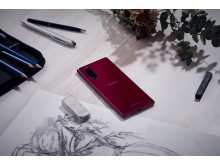 Xperia 5 Red (6)