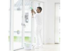 KBM Easy Clean fönsterredskap