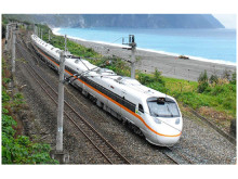 20150109 Tilting Trains for Taiwan