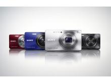 Cyber-shot DSC-W690 von Sony_Gruppe