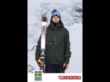 Oliwer Magnusson, Östersunds Freestyle