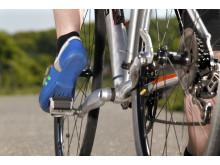 Richtiges Schuhwerk fürs Fahrrad