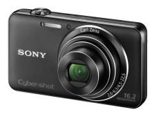 Cyber-shot DSC-WX50 von Sony_Schwarz 03