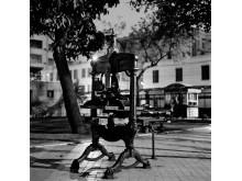 © Dayanita Singh. Printing Press Museum, Museum Bhavan, 2017
