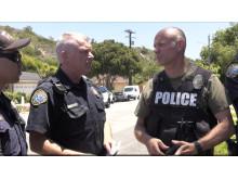 Keld politiaktion