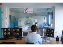 Neuroimaging Scanner