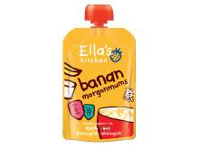 Morgonmums Banan