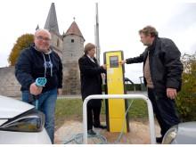 E-Ladesäulen_Heßdorf_Newsroom_Matthias Kronau_NN