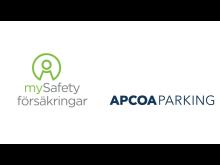 mySafety APCOA