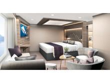 Mini suite 2_Copyright Hurtigruten