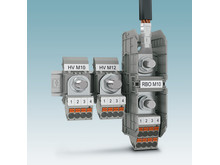 ICC - PR5058GB - Pick-off terminals for bolt terminal blocks with Push-in connection - (07-18)