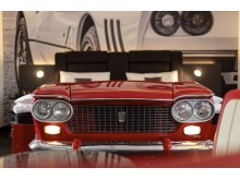 V8_Hotel Cologne@Motorworld, Themenzimmer Fiat_Close_up