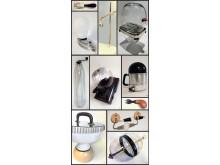 Nominerad Design S 2014, Hantverk & Konsthantverk: Eleven Objects