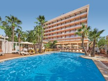 allsun Hotel Cormoran Hotel mit Pool