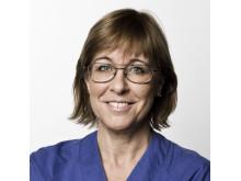 Karin Båtelson, förste vice ordförande
