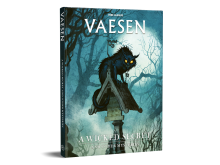 Vaesen A Wicked Secret