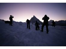 Sony Twilight Football, Zermatt, Switzerland 3