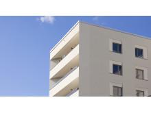 Pressbild byggnad 72 Södersjukhuset