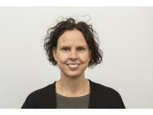 Jenny Boija Bennbom, avdelningschef Folke Bernadotte Regionhabilitering