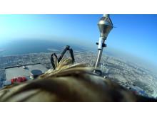Dubai Darshan Flight